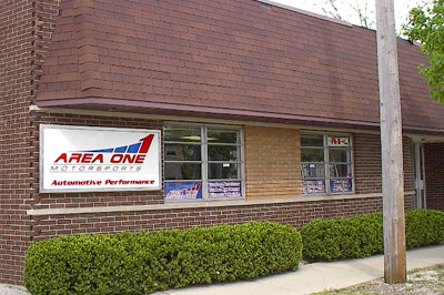 area one motorsports